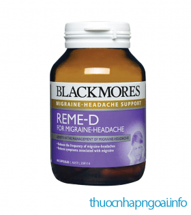blackmoruremed