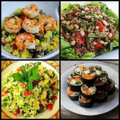 các-món-từ-hạt-quinoa
