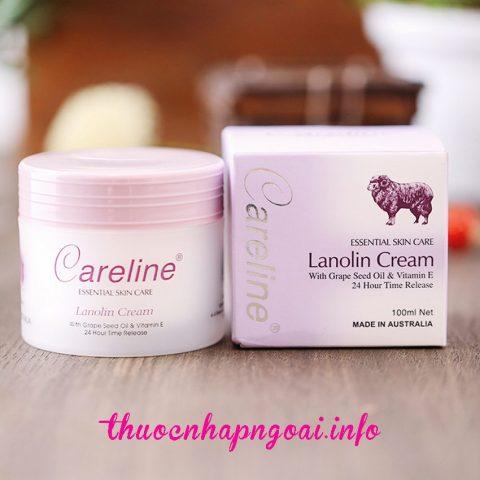 care-line-lanolin-cream