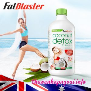 fat-blaster-coconut-detox
