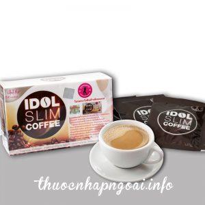 giam-can-idol-slim-coffe