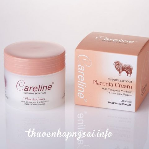 kem-cuu-careline-placenta-cream-uc