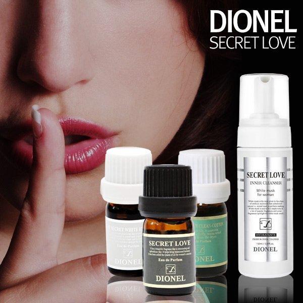 Dionel-Secret-Love
