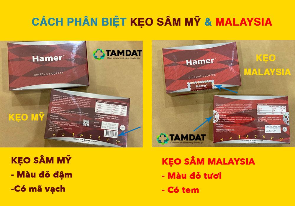keo-sam-my-malaysia-cach-phan-biet
